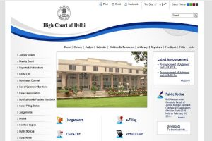 Delhi High Court recruitment: Junior Judicial Assistant results declared at delhihighcourt.nic.in
