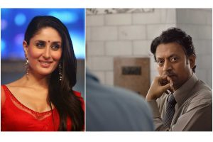 Kareena Kapoor Khan to star opposite Irrfan in 'Hindi Medium 2'