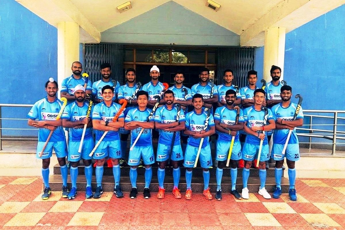 Sultan Azlan Shah Cup, India, Ipoh, Malaysia, Manpreet Singh, Sports, Hockey