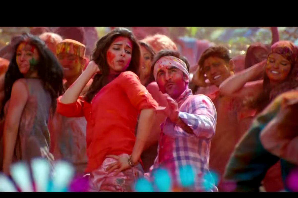 Holi songs, MPPM, Silsila, Amitabh Bachchan, Anand Bakshi, A R Rahman, Yeh Jawani hai Deewani,Holi playlist, Jukebox, Mother India