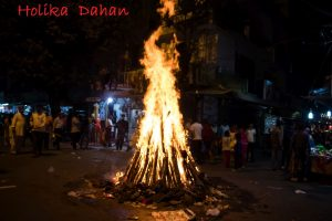 Holika Dahan today – A part of Indian traditions that defines the most colourful festival of the country 'Holi'