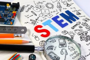 Can early STEM education build a strong foundation for your kid's future?