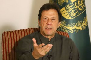 Imran Khan fears 'another security incident' with India ahead of Lok Sabha polls