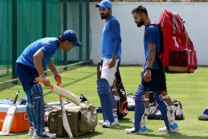 India vs Australia: Hosts will look to continue domination in second ODI