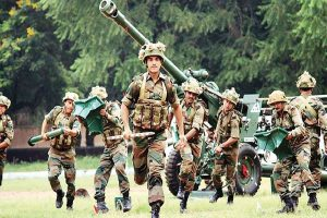 In big move, Centre approves first batch of reforms in Army: Report