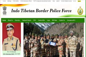 ITBP Head Constable Exam results declared at itbpolice.nic.in | Check direct link here