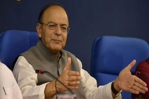 Arun Jaitley hits back at Congress' opposition over missile launch