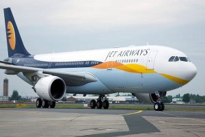 Aviation Minister calls emergency meeting as debt-ridden Jet Airways grounds flights