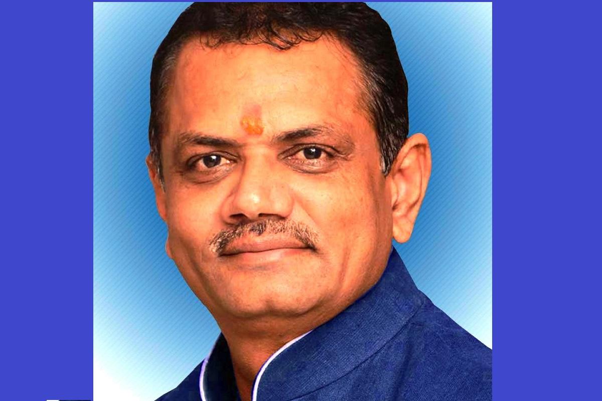 Gujarat BJP chief, BJP, Lok Sabha elections, Gujarat, Meet Vaghani, Jitu Vaghani, Bhavnagar University, Bhavnagar, ABVP