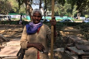 working women, International Women's Day, daily wage labourers