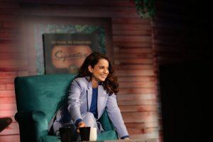 Kangana Ranaut to play late TN CM Jayalalithaa in biopic Thalaivi