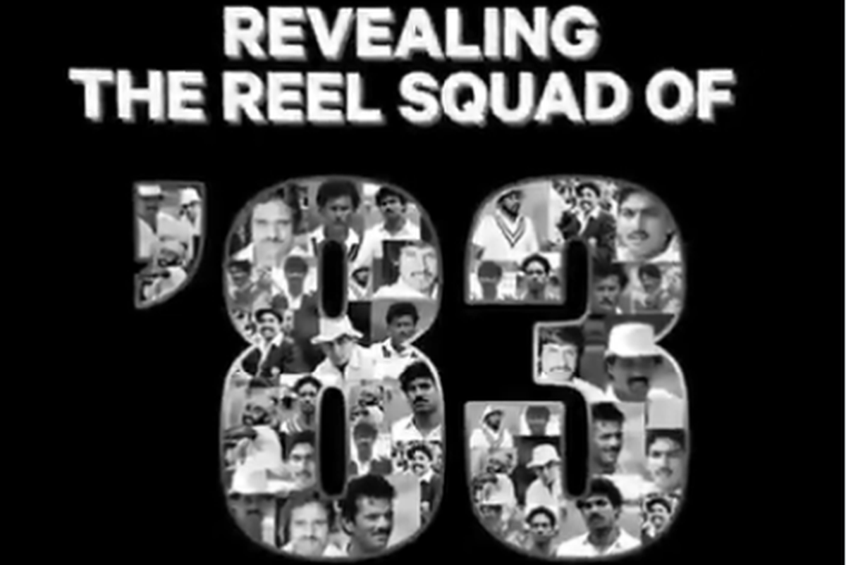 New additions to Kapil Dev's biopic '83 cast