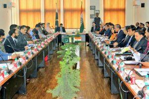 India, Pakistan agree to operationalise Kartarpur Corridor soon