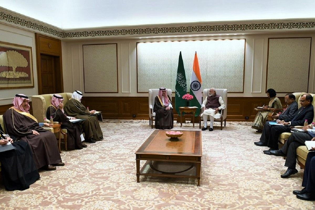 PM Modi, Prime Minister Narendra Modi, Saudi Arabia, United Arab Emirates, UAE, Turkey, Pakistan, Adel bin Ahmed Al Jubeir, India, Pulwama, Sushma Swaraj