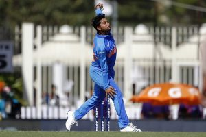 England, Pakistan to watch out for in World Cup: Kuldeep