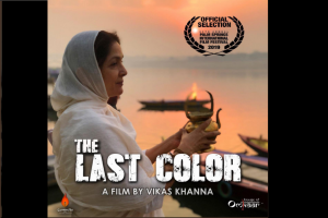 Chef Vikas Khanna directorial The Last Color to open film fest in Texas