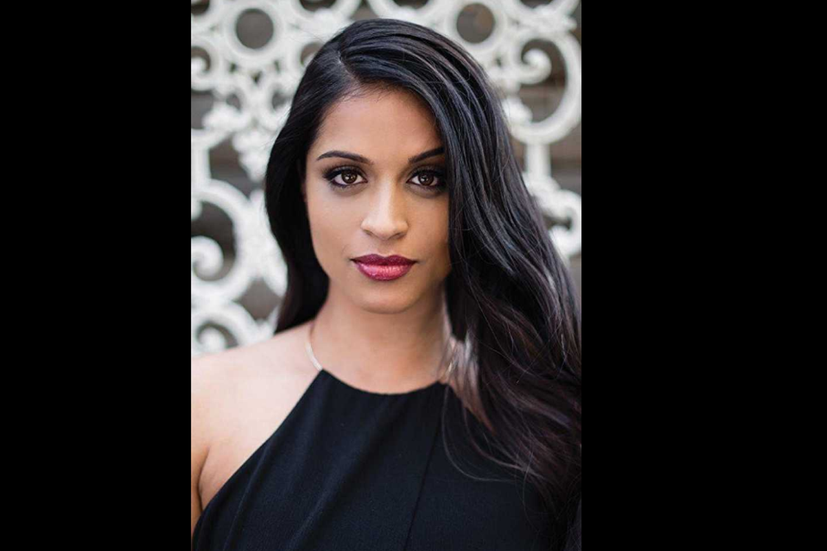 Lilly Singh to be the only woman to host the Late-Night Show on NBC network
