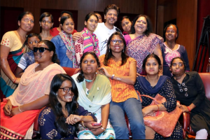 Shah Rukh Khan's Meer Foundation sponsors surgeries for acid attack survivors
