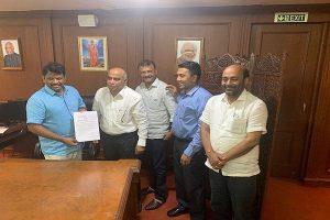 In midnight drama, 2 MGP MLAs in Goa split from party, merge legislative wing with BJP
