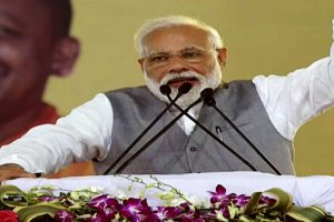 PM Modi to start crucial Uttar Pradesh poll campaign on 28 March