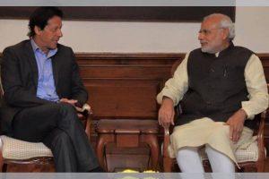 How Narendra Modi should read Imran Khan