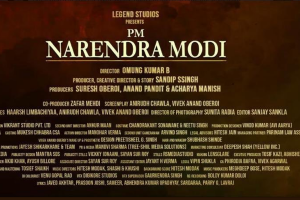 Javed Akhtar shocked for being credited lyricist in upcoming Modi biopic