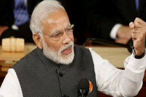 EC gives clean chit to PM Modi, says Mission Shakti address didn't violate poll code