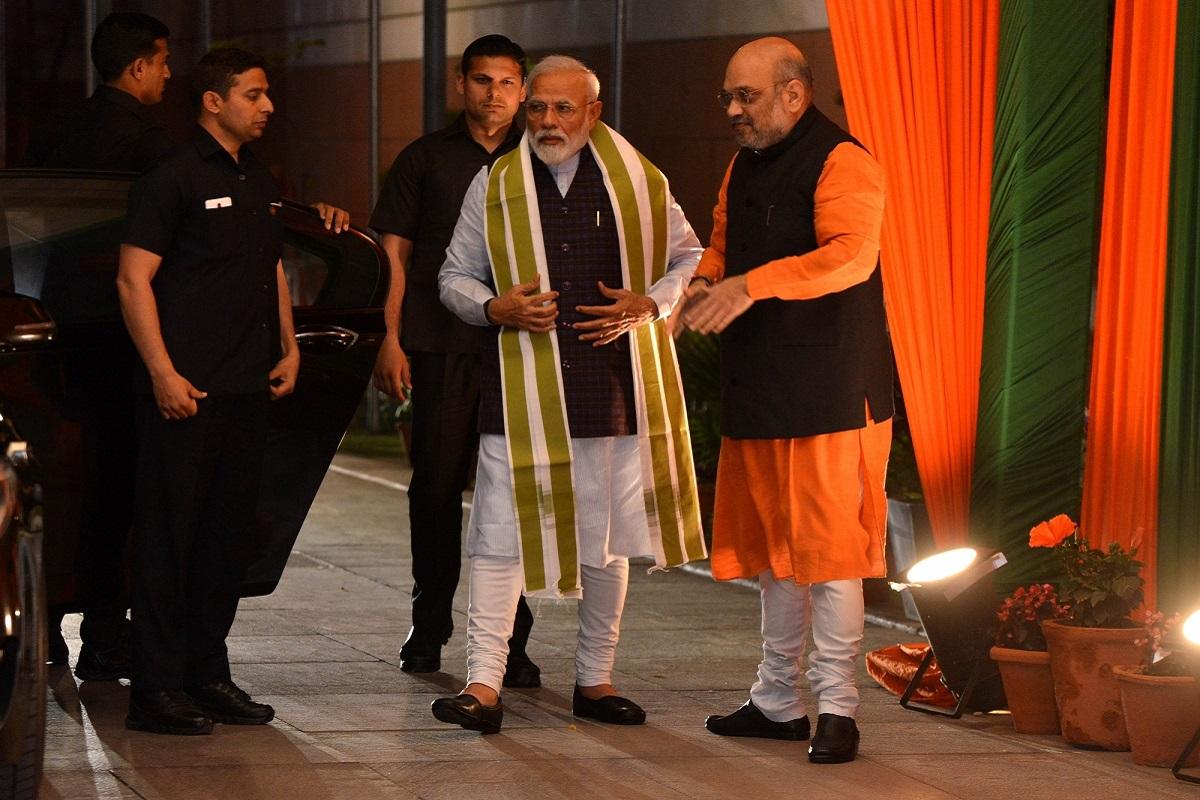 Dynastic politics, Patna, Bihar, NDA, Ram Vilas Paswan, Lok Sabha elections, Nitish Kumar