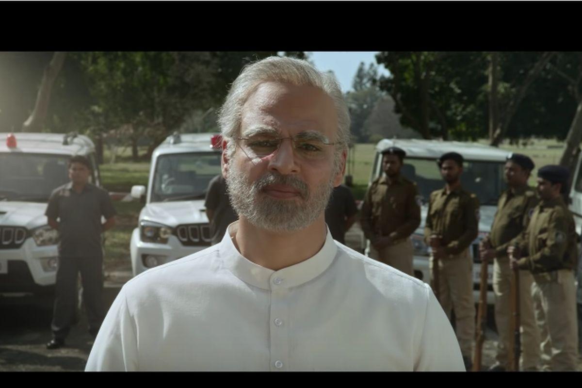 PM Narendra Modi, Official Trailer, Vivek Oberoi, Omung Kumar, Sandip Ssingh, 5th April