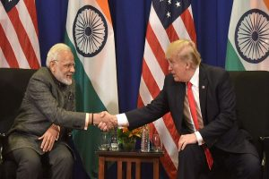 New Delhi, US agree to build 6 American nuclear power plants in India