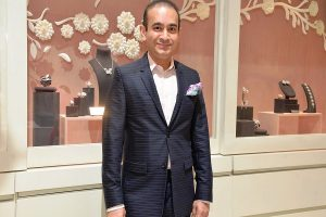 Welcome arrest, Govt pursuing with UK for early extradition of Nirav Modi: MEA
