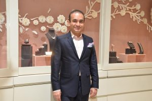 Arrest warrant issued against Nirav Modi by UK court