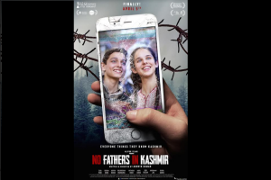 No Fathers in Kashmir starring Soni Razdan set to release on 5 April