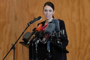 New Zealand bans sale of assault, semi-automatic rifles after Christchurch shootings: PM