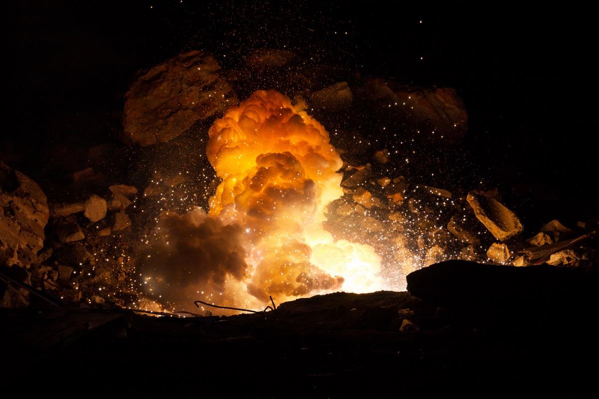 IED blast kills 3, injures 6 at passenger train in Pakistan's Balochistan