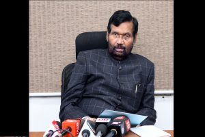 Paswan faces pressures to change his electoral 'vow' as contest gets tough for NDA in Bihar