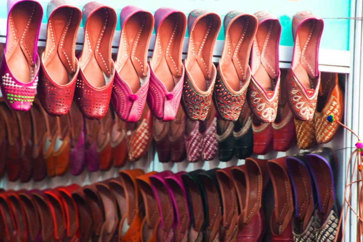 Phulkari collection – face of a dream fashion
