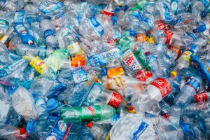 Five ways cities can curb plastic waste