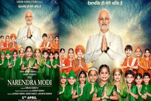 EC notice to makers of PM Modi biopic after oppn complains of 'political gains' ahead of LS polls