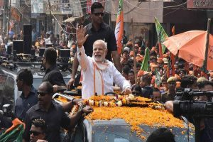 2019 Lok Sabha polls | PM Modi set to hit mega campaign trail from March 28, to address rallies in 5 states