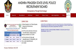APSLPRB releases admit card for Constable written exam at slprb.ap.gov.in | Download now