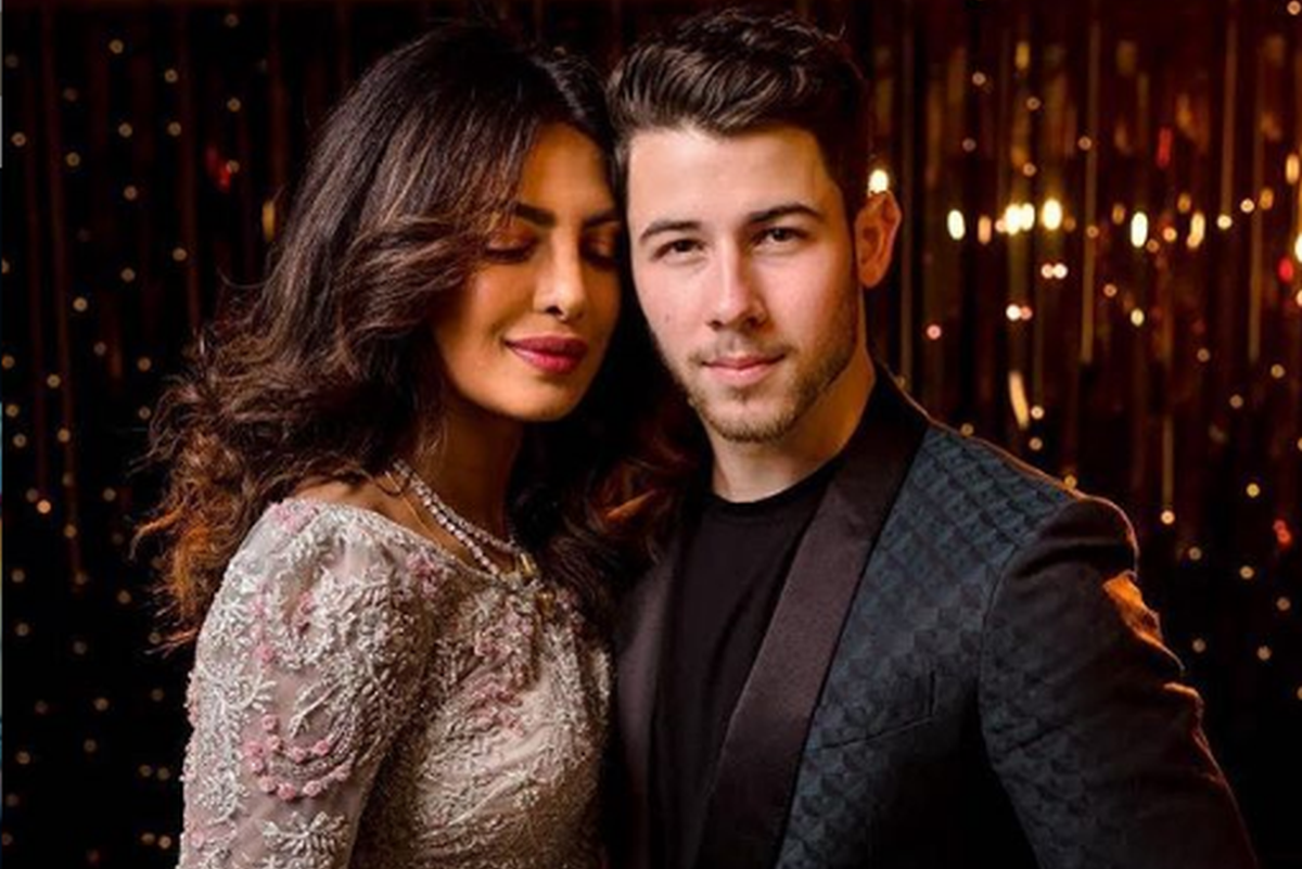 Priyanka Chopra, Nick Jonas, divorce, OK magazine