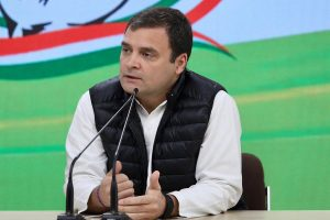 Why not investigate PM Modi for parallel talks if theft of Rafale papers can be probed: Rahul Gandhi