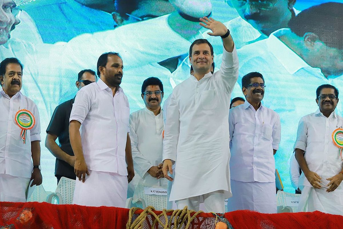 LS polls | Rahul Gandhi may contest from Kerala's Wayanad; confirmation soon, says Congress