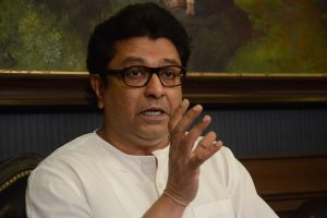 Raj Thackeray meets NCP chief Sharad Pawar amid uncertainty over Maharashtra govt