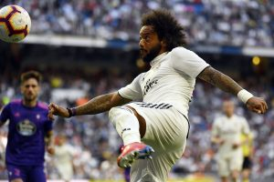 We can't wait for the resumption of La Liga, says Real Madrid player Marcelo