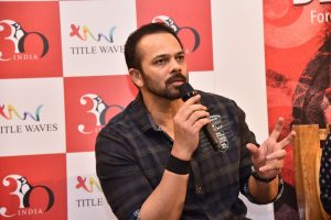 Rohit Shetty talks market, piracy and screen density at FICCI FRAMES, Mumbai