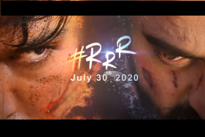 Alia Bhatt and Ajay Devgan in SS Rajamouli's next film RRR
