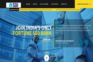 SBI SO recruitment 2019: Applications invited for specialist cadre officers, apply at bank.sbi/careers