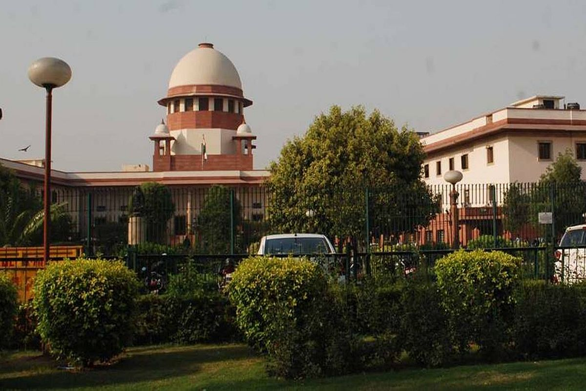 Supreme Court, Narendra Modi, Chief Justice Ranjan Gogoi